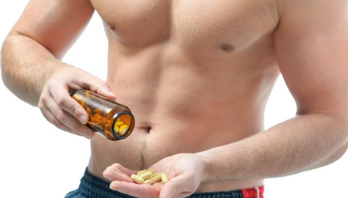 Essential Vitamins For Bodybuilding