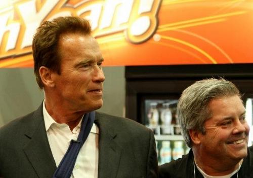 2012 Arnold Classic Photos