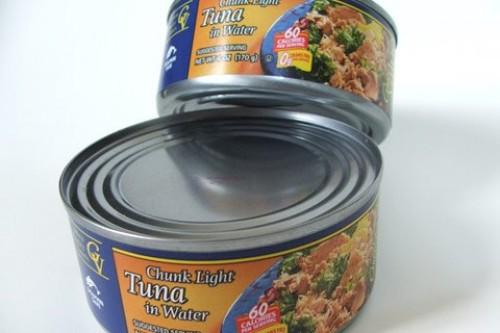 Simple Recipes For Tuna