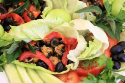 Benefits of a High Fiber Diet and Weight Loss