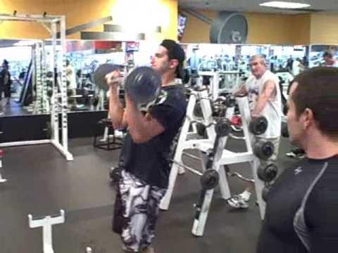 3 Exercises for Shoulder
