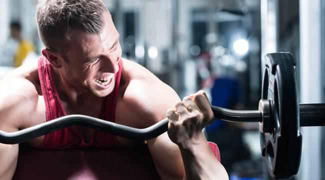 Gym etiquette: Part 1