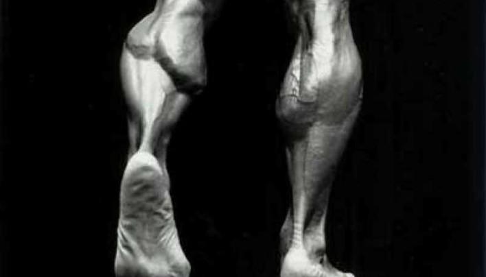 How to strengthen calves