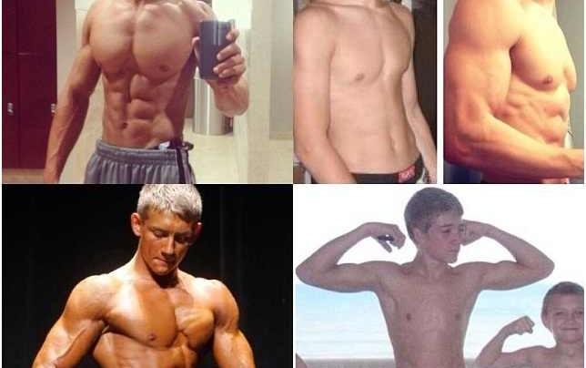 Amazing transformation !