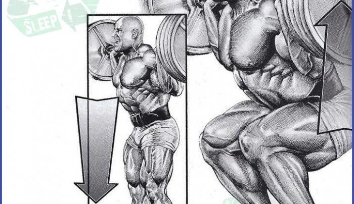 Squat Workout!