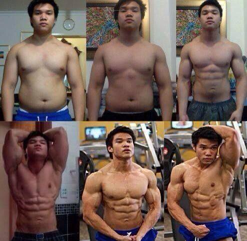 Superb Transformation!